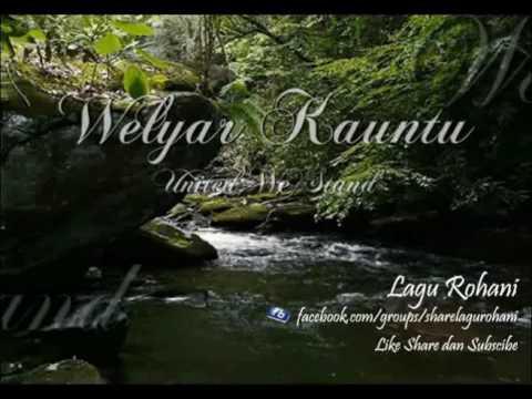 United We Stand - Welyar Kauntu