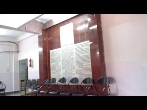 Barkatullah university bhopal