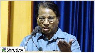 டாக்டர். ஜி.விசுவநாதன் பேச்சு | ஆதிரா முல்லை - பொன்மகுடம் | VIT G. Viswanathan speech