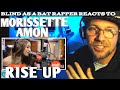 Gambar cover First Time Listening to Morissette Amon - Rise Up on Wish 107.5 | REACTION |