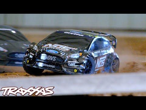 Deegan 38 Fiesta ST Rally | Traxxas