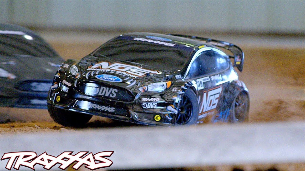 & Deegan 38 Fiesta ST Rally | Traxxas - YouTube markmcfarlin.com