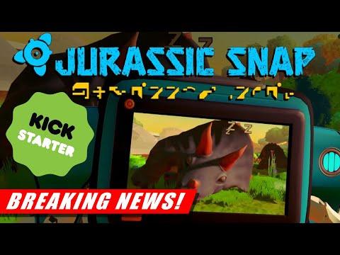 Beat Saber DLC Next Week | Jurassic Snap Revealed | Swordsman Axe Penetration | PSVR BREAKING NEWS