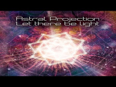 Astral Projection - Let There Be Light 2017 [Full Album] ᴴᴰ
