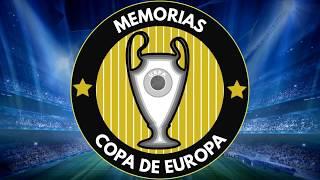 Memorias de la COPA DE EUROPA (1955-2018) | Intro