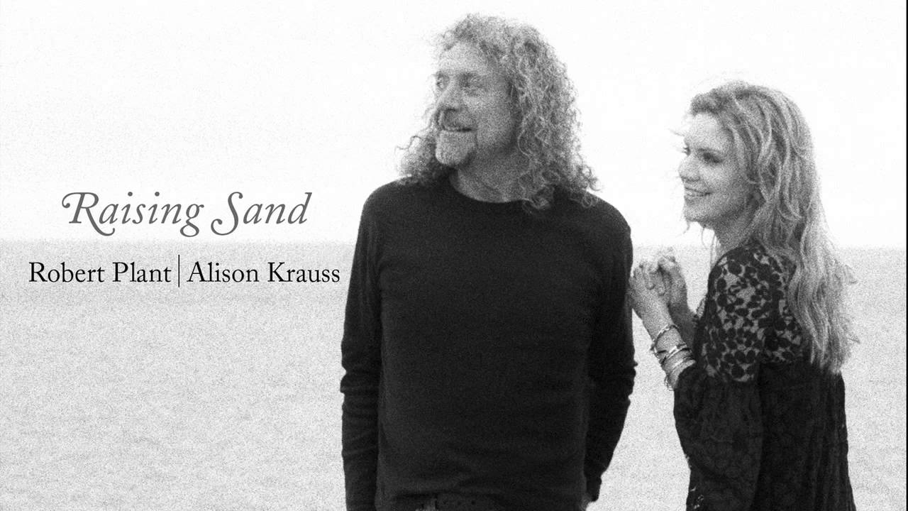 Are Alison Krauss and Robert Plant romantically involved