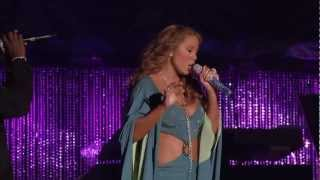 Mariah Carey feat. Boyz II Men [Live] - One Sweet Day & Hero [MwapiTV]