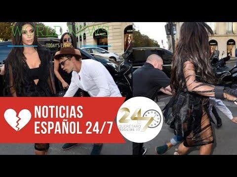 El acosador de Gigi Hadid besa el trasero de Kim Kardashian thumbnail