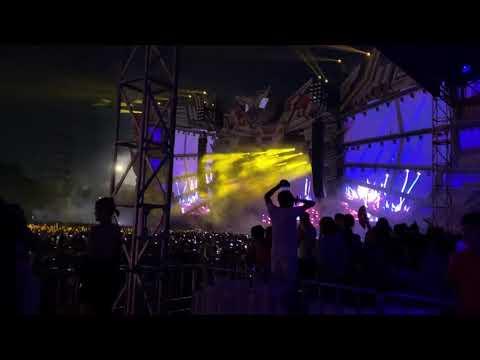 DWP 2019 Jakarta Yellow Claw Martin Garrix Zedd