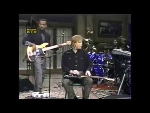 Dvd Review The Jeff Healey Band Quot Live In Belgium