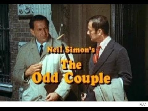 Thursday Night TV: 1970-71 (Ironside, Bewitched, Odd Couple, Adam-12, Etc) The Best Of FredFlix