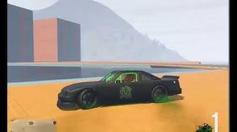 Hotring Rundkurs EL Gordo GTA 5 online