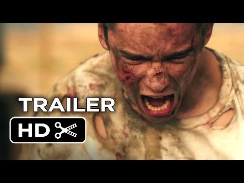 The Signal Official Trailer #1 (2014) - Laurence Fishburne,