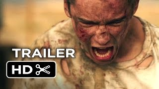 Repeat youtube video The Signal Official Trailer #1 (2014) - Laurence Fishburne, Brenton Thwaites Movie HD