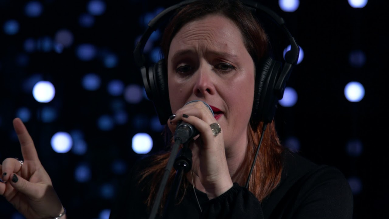 Slowdive - Full Performance (Live on KEXP)