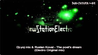 Dj-yoj mix & Ruslan Koval - The poet
