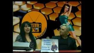 Baixar MELL TV - MELL GLITTER RECEBE O CANTOR ROCHA - 11/05/13