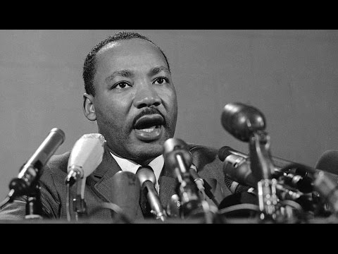 Porkins Policy Radio Episode 87 MLK Assasination 49 Years Later With Doug  Valentine