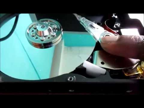 Fix Clicking Hard Drive And Recovery Data From Your Hard ...