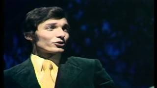 Karel Gott - War es ein Traum was damals war 1969