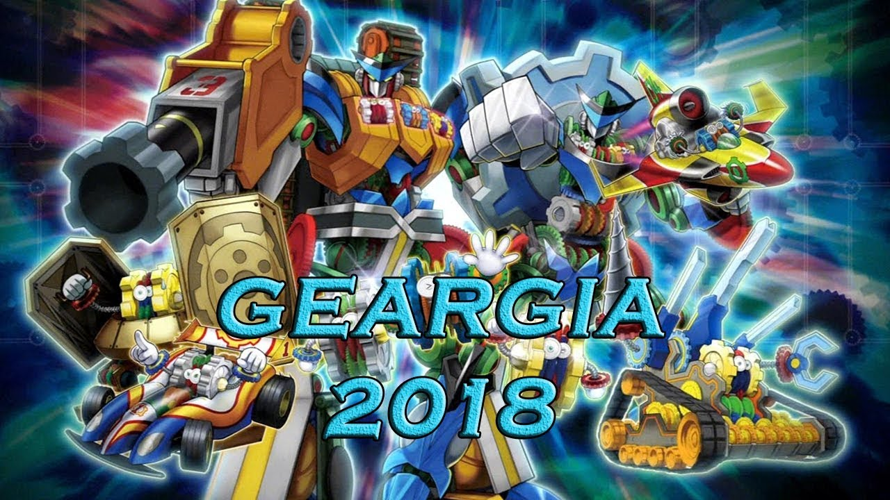 Download YGOPRO: Geargia 2018
