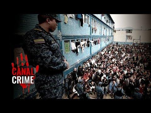 Colombie : Entrez dans