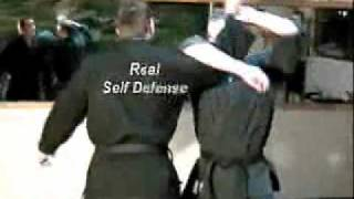 Extreme Black Belts 2002
