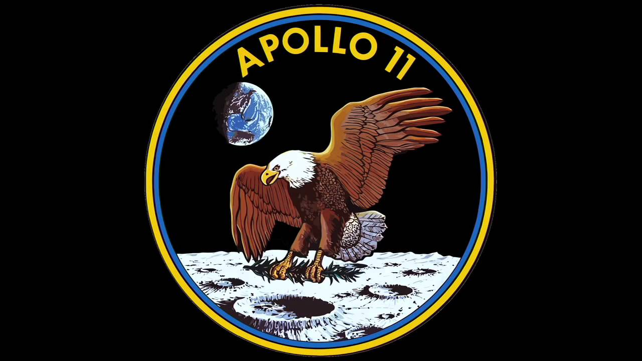 apollo 11 space mission watch - photo #23