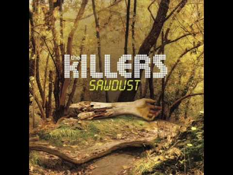 Shadowplay- The Killers