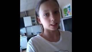 Видеоурок N1: Сделай татушку сама. Для девочек