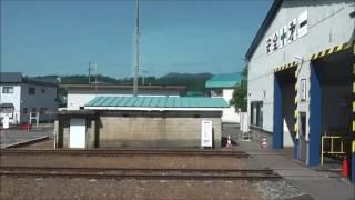 小坂鉄道レールパーク あけぼのに宿泊してみた