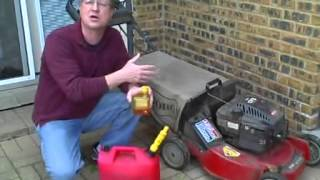 Best Fuel Additive for Lawnmower - Fuel Stabilizer for Lawn Mower