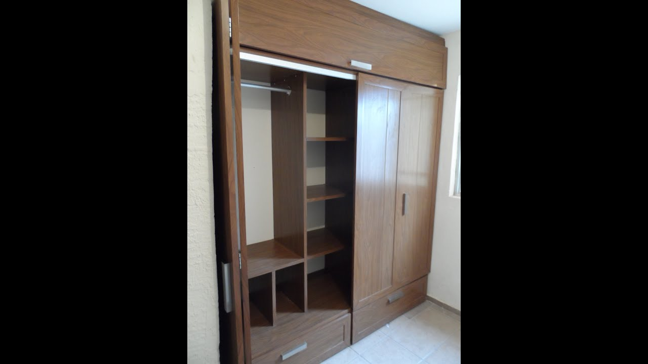 Closet plegable de pvc con zapatera y entrepa os muy for Disenos de zapateras de madera