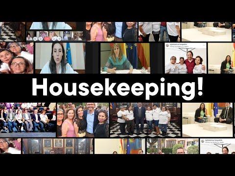 Housekeeping! El darrer vídeo de les 'kellys'