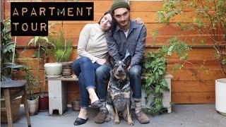 Apartment Tour | Lola & Michael (Highland Park)