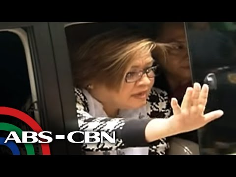 De Lima clears Madrigal, Alonte on alleged P100-M bribe try