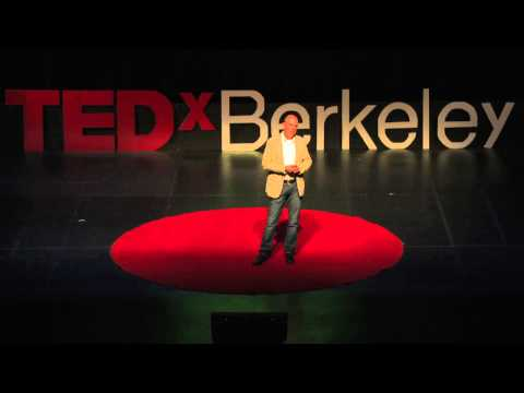 Chris Anderson at TEDxBerkeley