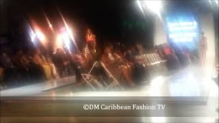 Caribbean Fashion Week 2014, 14th June: Fashion show 1  Tosha Groves from USA Thumbnail