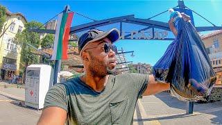 EUR5 in Bulgaria for ALL THIS!!! Sofia, Bulgaria Vlog 521
