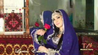 Waheed Soroor-Zulf-e pa makhوحید سرور آهنگ جدید New Afghan Song 2010