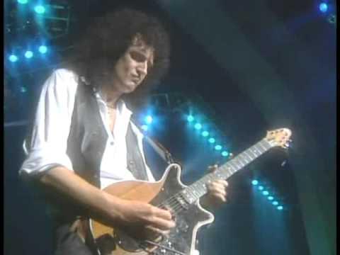 Brian May-Headlong Live At The Brixton Academy 1993