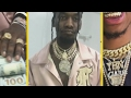 Migos Shows Off 2M In Cash Jewelry mp3