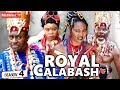 ROYAL CALABASH 4 (New Movie)| EMEKA IKE 2019 NOLLYWOOD MOVIES