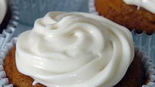 Classic Cream Cheese Frosting - Recipe By Laura Vitale - Laura In The Kitchen Episode 201
