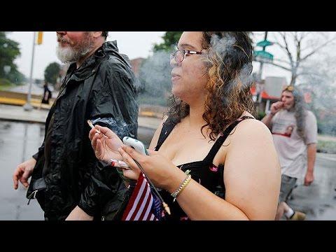 Estados Unidos Mantiene La Marihuana En La Lista De Drogas Más Peligrosas