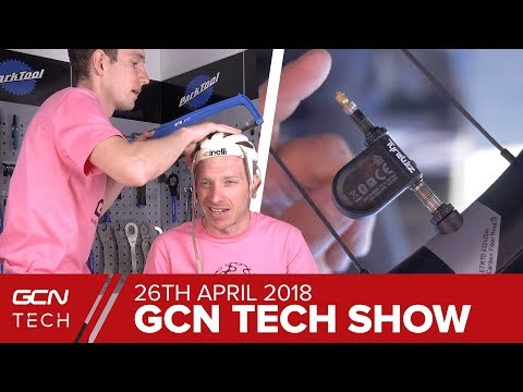 Tech We Can Live Without, And Some We Can't | The GCN Tech Show Ep.17