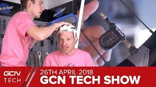 Tech We Can Live Without, And Some We Can't   The GCN Tech Show Ep.17