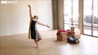 Chloe Lukasiak Cover Shoot | Inside Dance Magazine