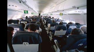 Aviao de Dubai faz pouso de emergencia por causa de passageiro flatulento
