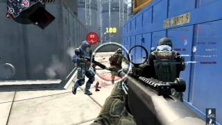 Новый дроб Fabarm GamePlay [VM]